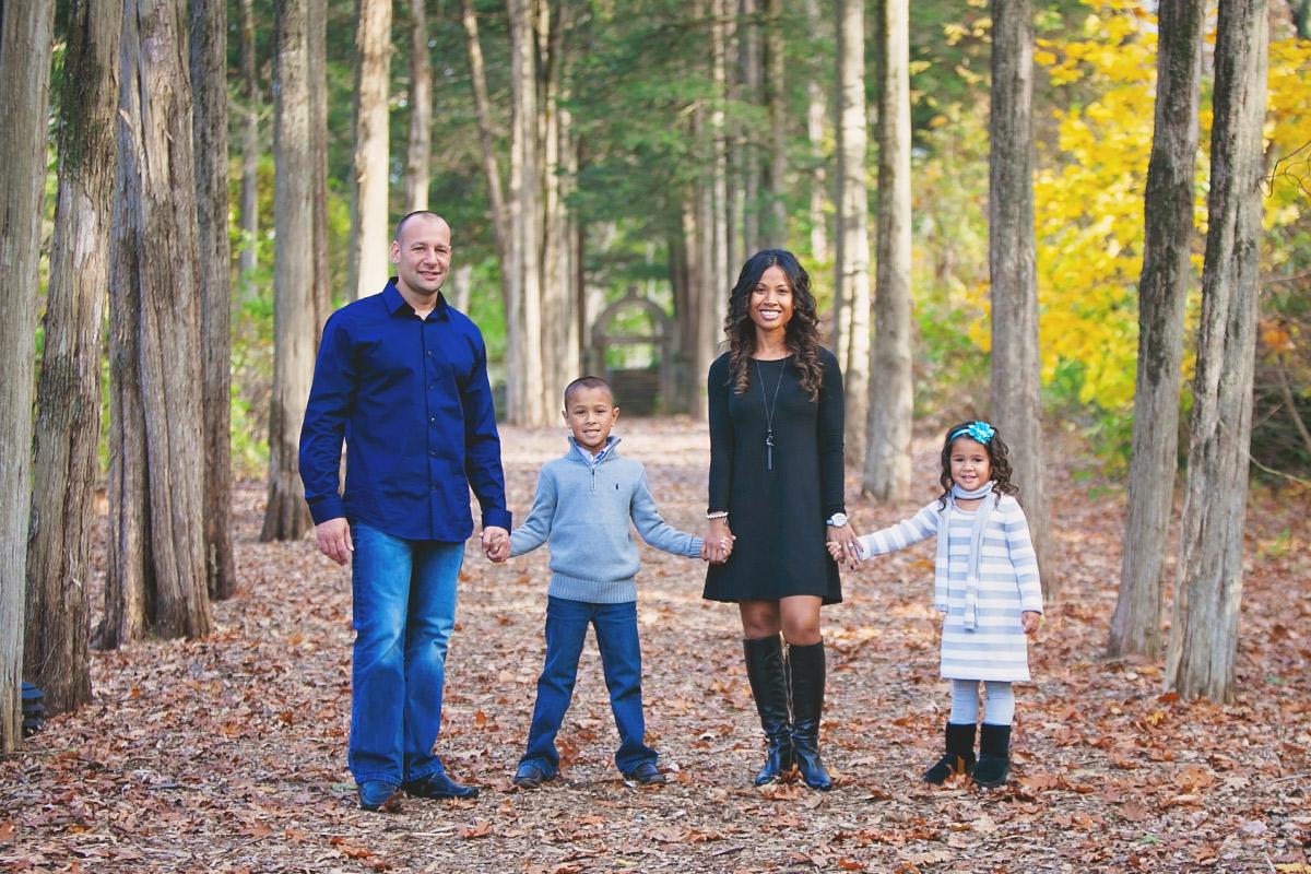 Ruhe Family