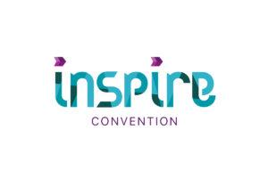 Inspire Convention Logo