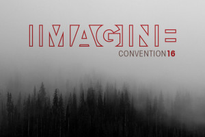 Imagine Convention Idea