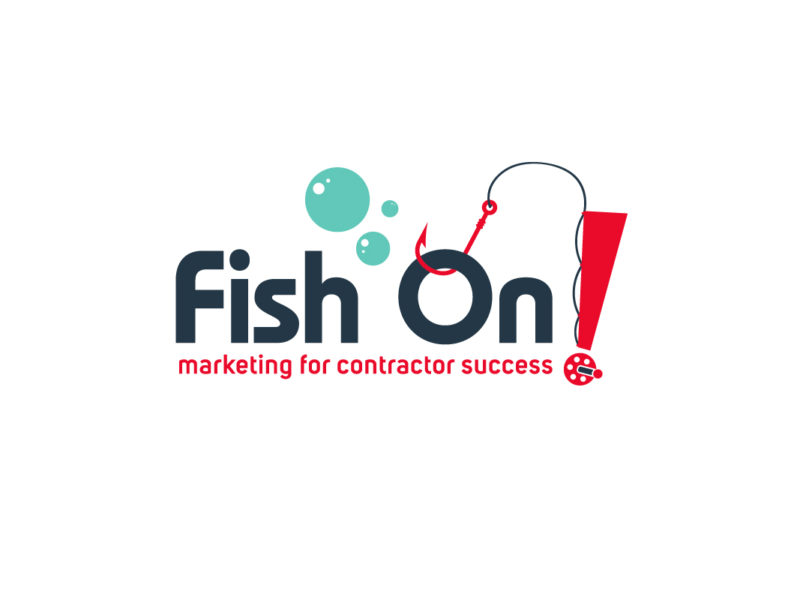 Fish On Logo