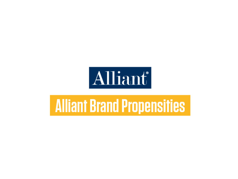 Brand Propensity Promotions